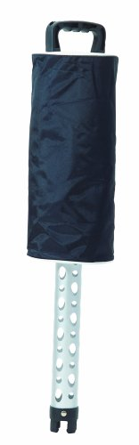 Aluminium 'Shag Bag' Ball Collector