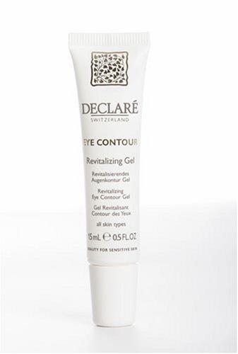 Declaré Eye Contour femme/women, Revitalizing Gel, 1er Pack (1 x 10 g)