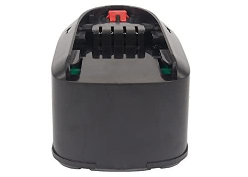 CS-BST182PW Batería 3000mAh Compatible con [Bosch] AdvancedCut 18, AdvancedDrill 18, AdvancedImpact 18, AdvancedOrbit 18, AHS 50-20 LI, AHS 55-20 LI, ALB 18 LI, Art 23-18 LI, Art 26-18 LI, CityMower