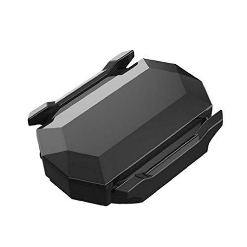 Sensor De Velocidad Moto Ant + Bluetooth 4.0 Inalámbrico De Bicicletas RPM Sensor De Cadencia Monitor con Impermeable para La Bici De La Computadora