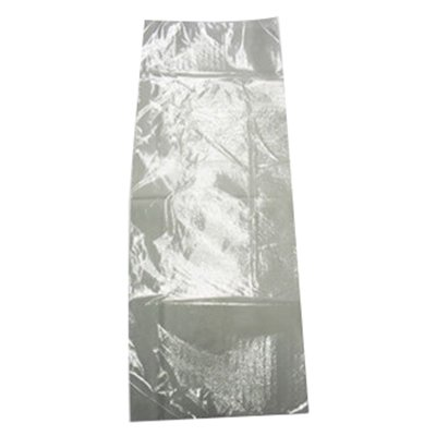 Now Plastics Micro-Perforated Polypropylene Crusty Bread Bag Clear, 13' Length x 18' Depth | 1000/Case