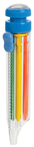 Toysmith Color Twist Crayon, Assorted Colors