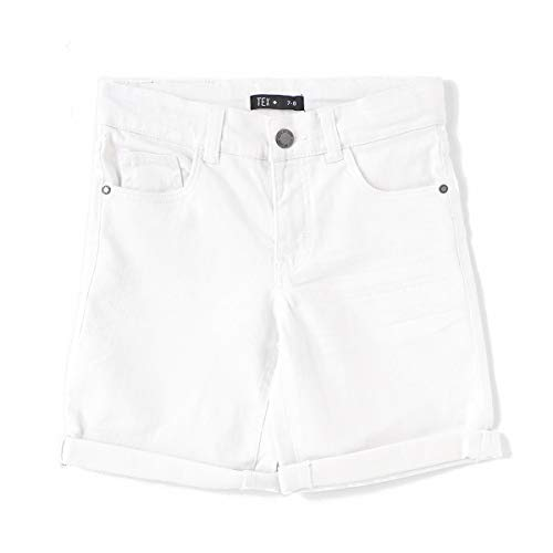 TEX - Pantalón Corto de Color para Niño