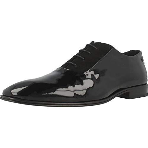 MARTINELLI Zapato de Vestir de Piel Barton 1144