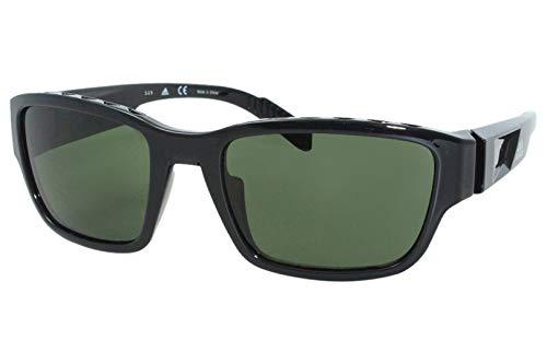 adidas Hombre gafas de sol SP0007, 01N, 57