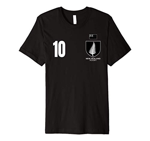 New Zealand Rugby Jersey Tees Zealand Tees