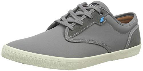 Boxfresh Herren Cramar Sneaker, Grau (Cool Grey 696), 43 EU