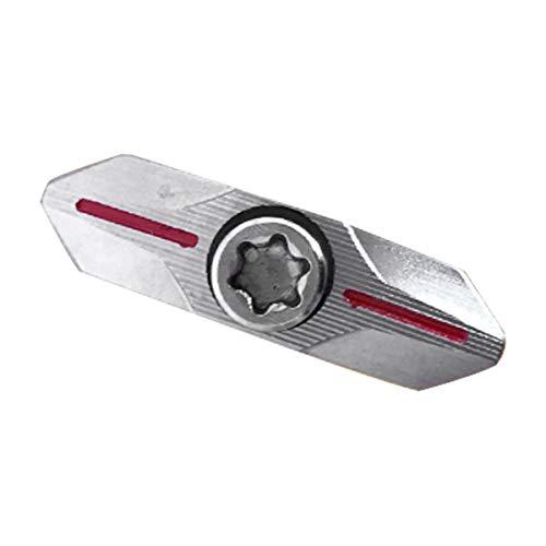 CUHAWUDBA Golf para Ping G410 Peso para Ping G410 Driver 4G-20G Nuevo (6G)