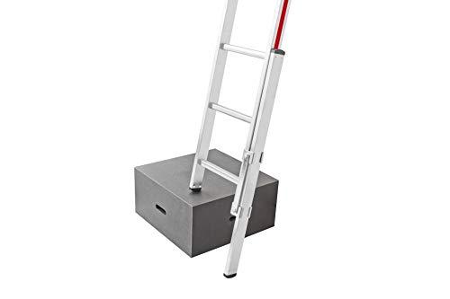 Hymer 5552 Accesorio para escaleras de mano