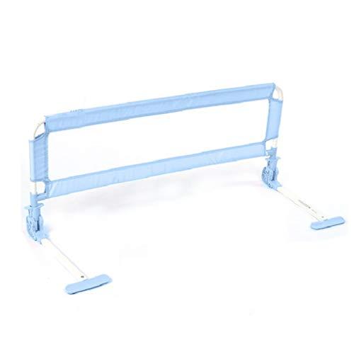 QDY-Bedside Handrails Bettgitter für Kleinkinder, Absturzsicherung Handschutz Haltegriff Home Hospital Bettgitter und Bettassistent Haltegriff L7D-325