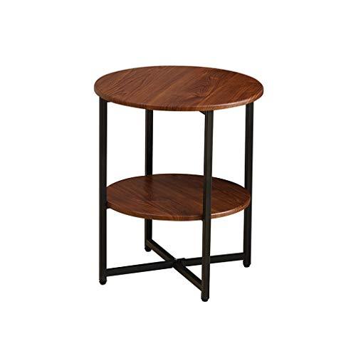Petite Table Basse Table Chevet Table Chevet Sofa Cabinet Cabinet Side Table D'entrée Table De Coin Salon Chambre Petite Table À Thé Table De Thé Amovible Petite Table Basse Rangement pour la Cuisine