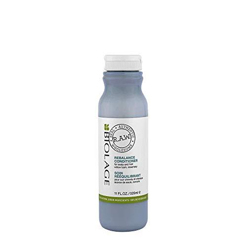 Biolage Bio Acondicionador Raw Scalp Anticaspa, 325 ml
