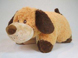 Grote hond Knuffel Kussen Huisdier Kussen Zacht Kussen Knuffel Buddy
