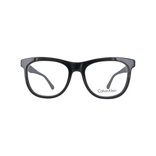 CK CK5922 001 -52 -17 -140 cK Brillengestelle CK5922 001 -52 -17 -140 Rechteckig Brillengestelle 52, Schwarz