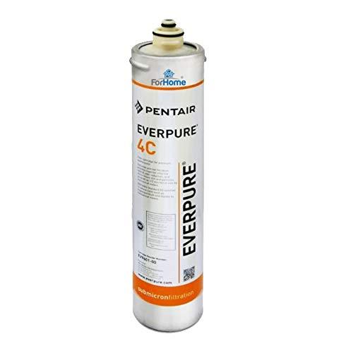 Everpure Ersatzfilter Wasserfilter Modell Cartridge Typ 4C (Cod. 9601-00)