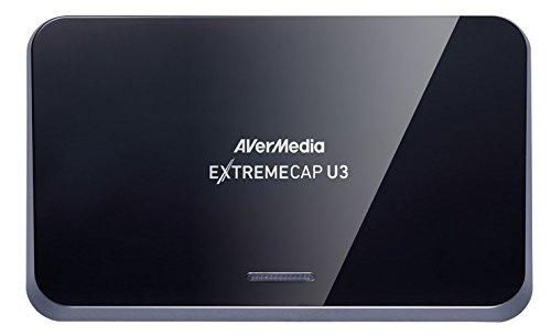 AVerMedia ExtremeCap U3, Full HD USB Video...