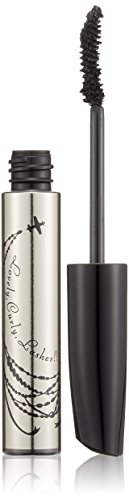 Shiseido Integrate Makeup Flying Carl Rush Mascara Black