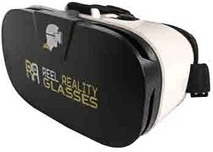 Reel Reality Basic 3D Virtual Reality Glasses/Headsets