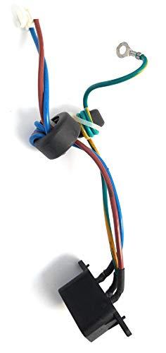 XVT3D554SV Internal Power Cord Cable Compatible for VIZIO Original XVT3D554SV