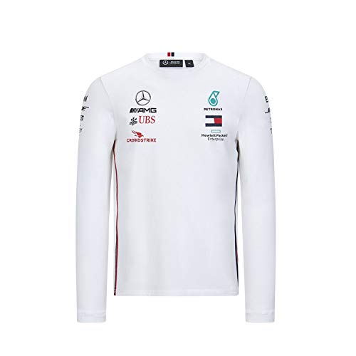Official Formula one - Mercedes-AMG Petronas Motorsport 2020 - Camiset