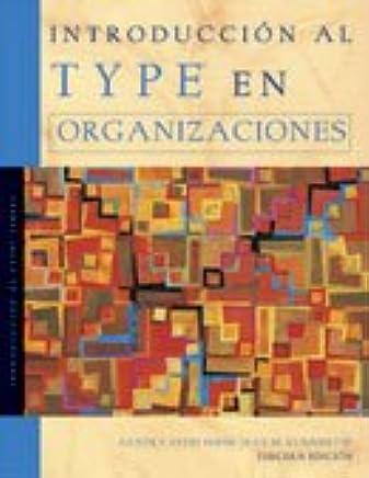Introduccion al Type en Organizaciones (MBTI) [Spanish
