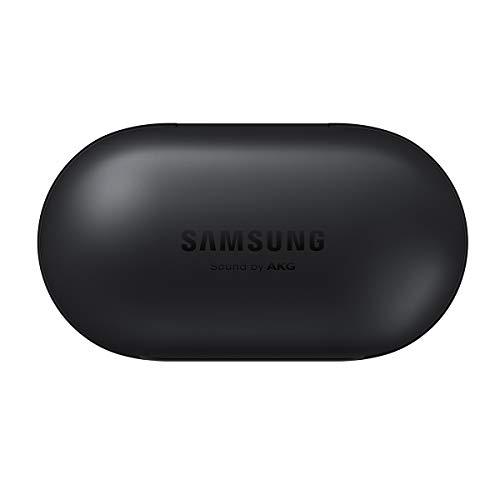 Samsung Galaxy Buds, Schwarz - Spanische Version