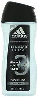 Adídás Dynamic Pulse by Adídás, 8.4 oz Shower Gél for Men