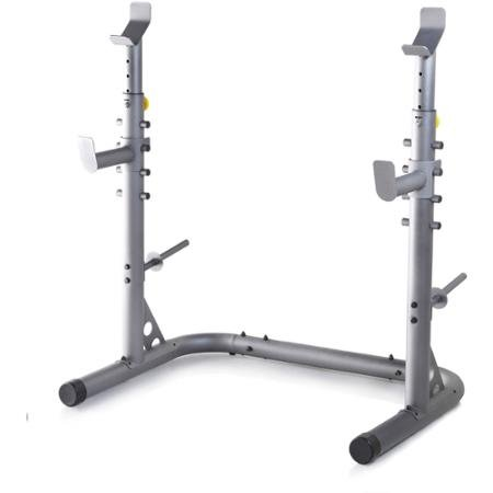 Gold's Gym XRS 20 Olympic Workout Rack