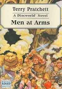 Men at Arms;City Watch