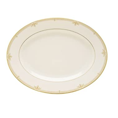 Lenox Republic Oval Platter, 16-Inch