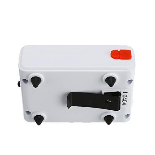 Filtro Profesional Acuario Mudo estupendo de carga USB oxígeno bomba de aire recargable de litio de la batería de alimentación del compresor de aire del tanque de pescados del acuario al aire libre Pe