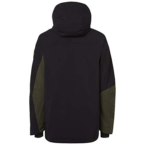 310YbDuhaiL. SS500  - O'Neill Men's Pm Aplite Jacket Snow