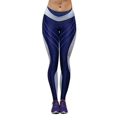 Leggings Deportivos Pantalones De Yoga Señoras Equitación Leggings Stretch Deportivas Correr Fitness Bailarinas Estampado Pantalones Deportivos Estiramiento De La Fuerza Medias De Entrenamiento