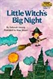 Little Witch's Big Night (Step Into Reading: A Step 2 Book)