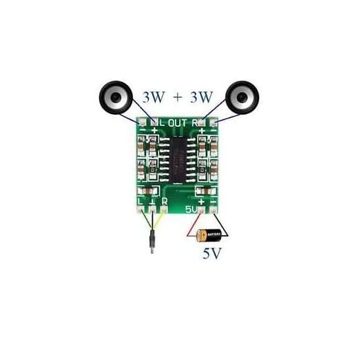 Audio Amplifier Board: Buy Audio Amplifier Board Online at