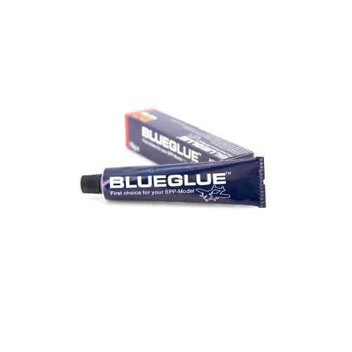 Blue Glue Epp Kleber XL 15g Tube zur Reparatur ACME AA1137