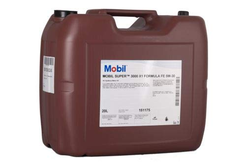 Mobil 1 New Life Power Synt 0 W Motor Benzinkanister 4 L