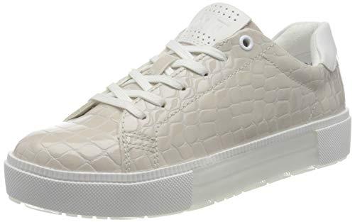 MARCO TOZZI 2-2-23701-26 Damen Sneaker, Nude P.CRO.CO, 38 EU