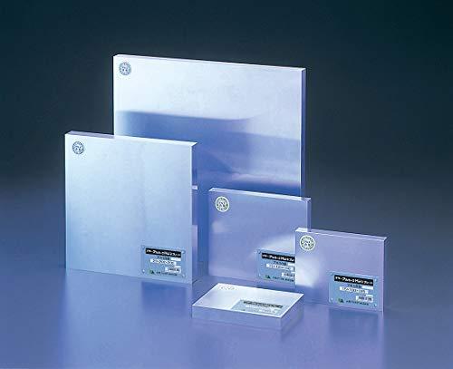 大同DMソリューション 高硬度アルミプレート アルミーゴHARD 厚み90mmx長さ450mmx幅300mm
