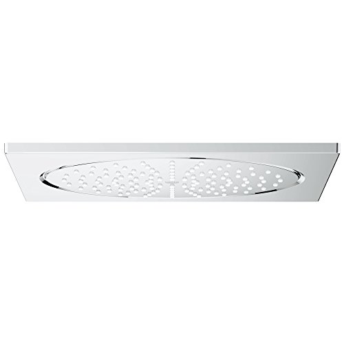 Grohe 27816000 Rainshower F-Series 10' Ceiling Shower head