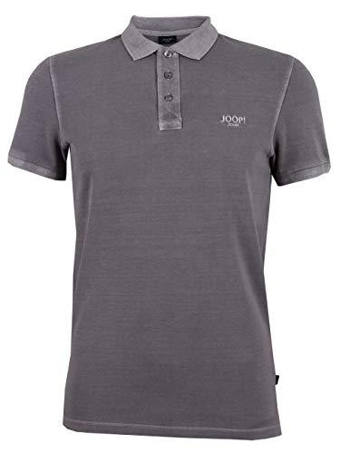 Joop! Herren Poloshirt Ambrosio - Modern Fit, Größe:XXL, Farbe:Grau (041)
