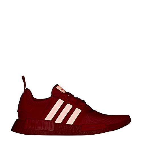 Adidas Herren Nmd_r1 Turnschuhe, Rot (Rosso (Rojsol), 42 EU