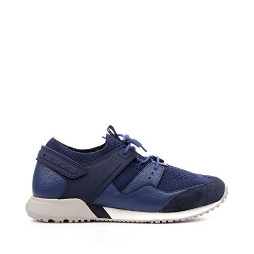 Cesare p. by paciotti 8844, Damen Sneaker Blau blau, Blau - blau - Größe: 41 EU