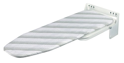 Ironfix wall mounting ironing board by Hafele