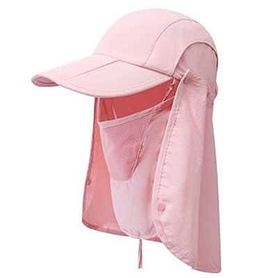 GADIEMKENSD Folding Fishing Hat
