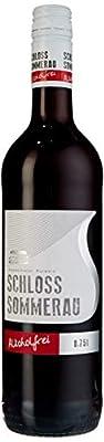 SchlossSommerauAlkoholfreierRotwein lieblich (6 x 0.75 l)