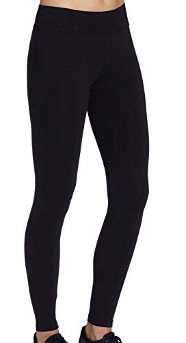 iloveSIA legging damen schwarz sport Sportswear Hosen Frauen Running Pants,Größe S