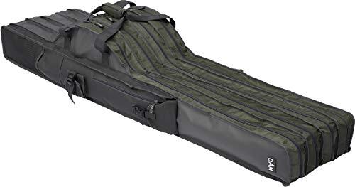 DAM 3 Compartment Rod Bag 1.70M