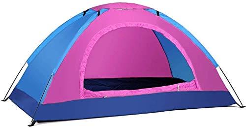 FEE-ZC Single Person single-layer account Persoonlijke Bivy Shelter Tent voor Wandelen Camping 200 * 120 * 110cm