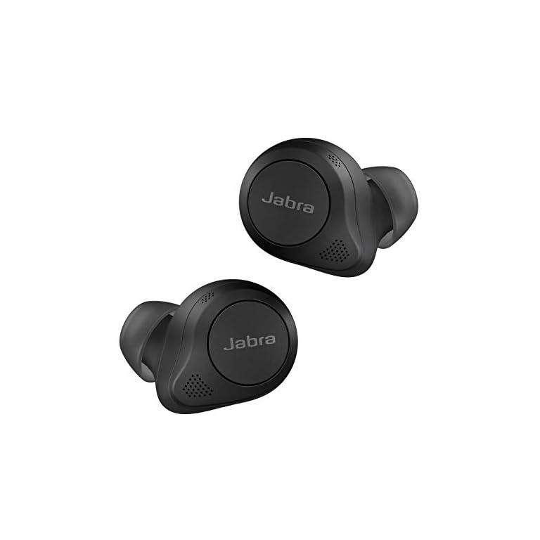 Jabra Elite 85t True Wireless - Écouteurs Sans Fil à Réduction